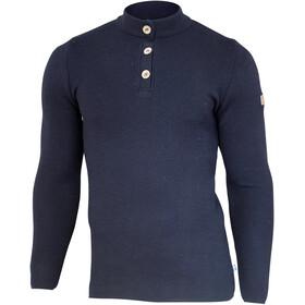 Ivanhoe of Sweden Plus Rowan Sweater Herrer, blå